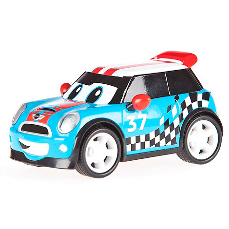 Masina pullback Go Mini,Dynamo