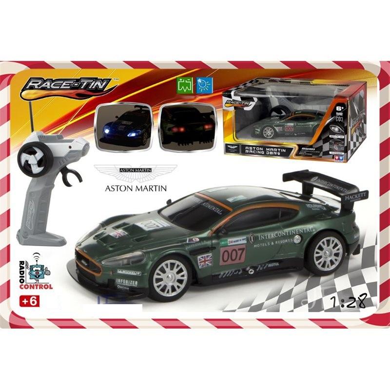 Masina RC,ColorBaby,Aston Martin,1:16
