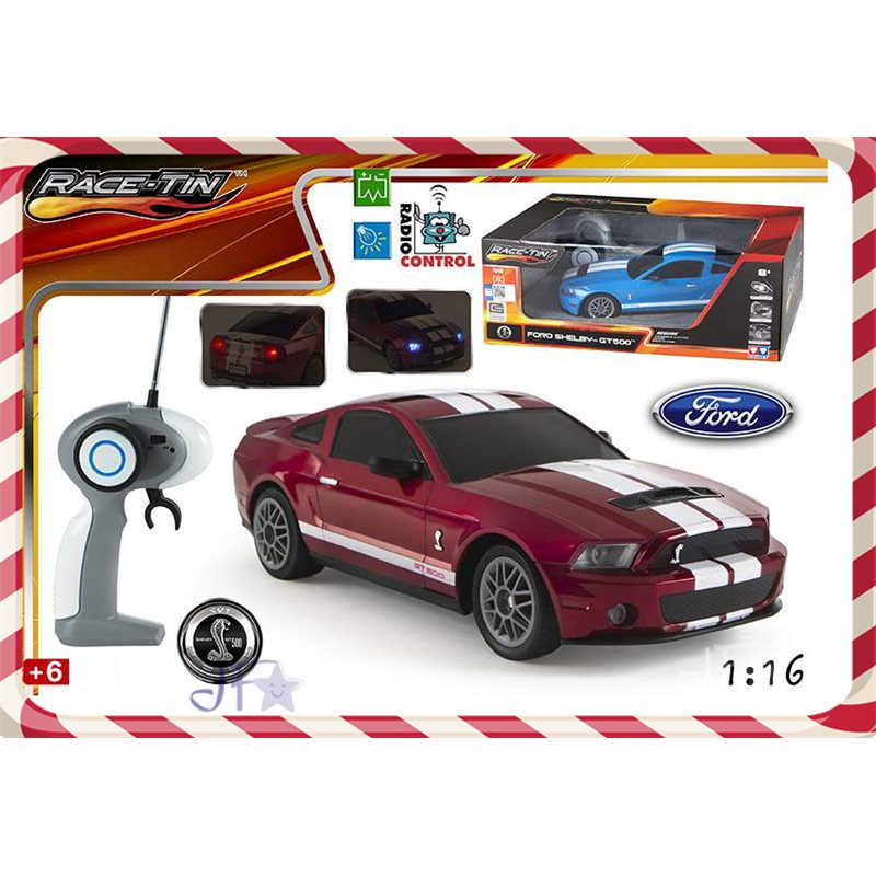 Masina RC,ColorBaby,Ford Mustang,1:16