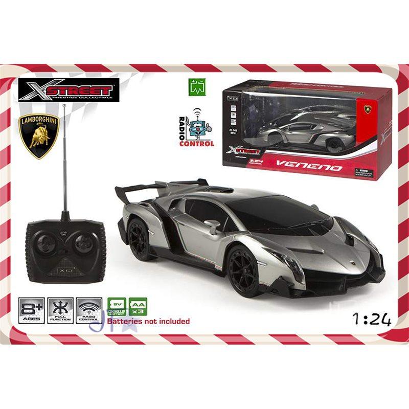 Masina RC,ColorBaby,Lamborghini Veneno,1:24