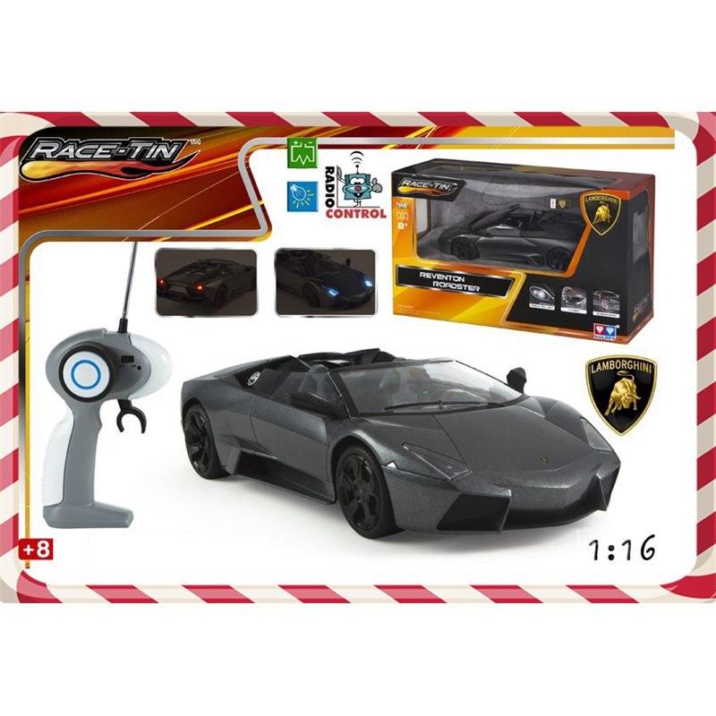 Masina RC,ColorBaby,Lamborghini,1:16