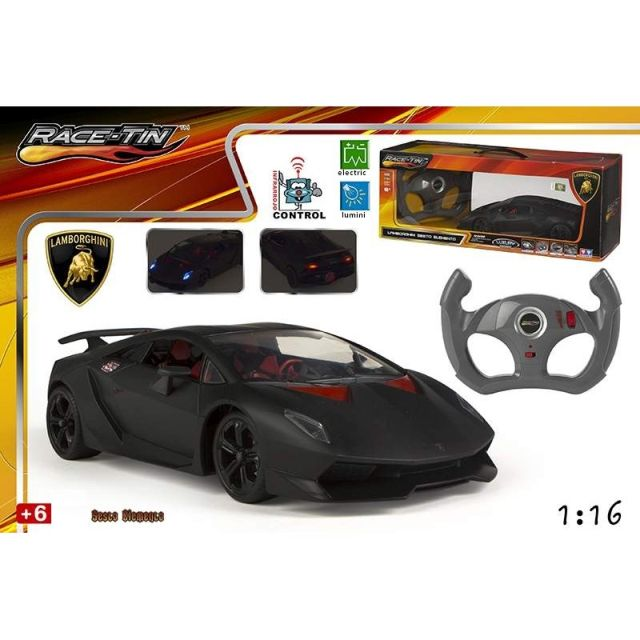 Masina RC,Race-Tin,Lamborghini Sesto,1:16