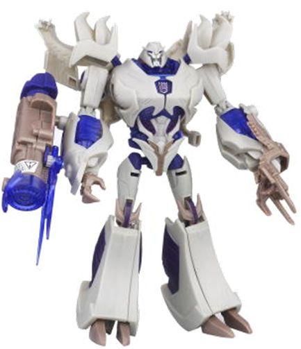 Masina-Robot Voyager