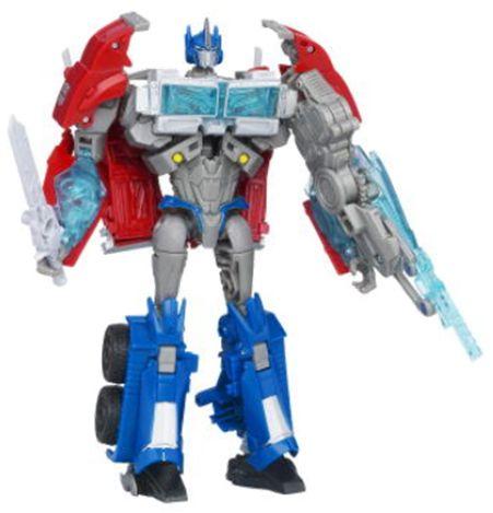 Masina-Robot Weaponizers