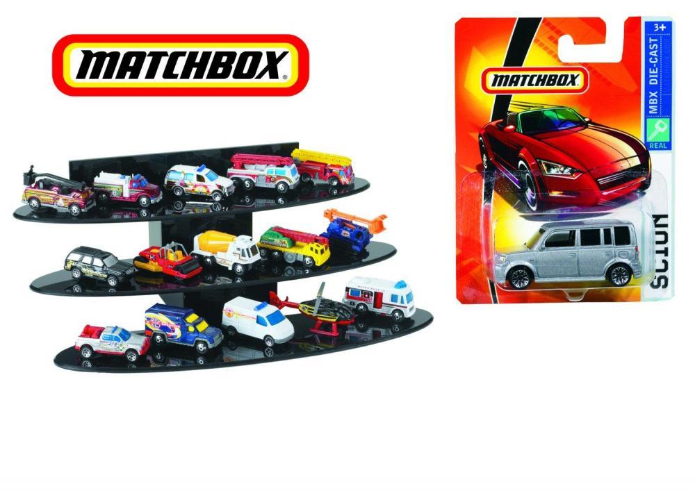 Masini de colectie Matchbox, div. mod.
