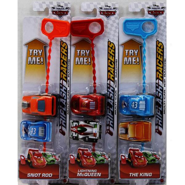 Masinuta Cars Riplash Racers, div.modele
