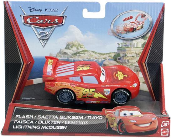 Masinuta curse Cars 2, div. modele