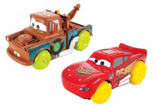 Masinuta de baie cars, div. modele
