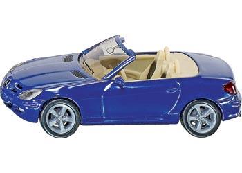 Masinuta Siku Mercedes SLK