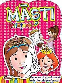 MASTI - PRINTESE