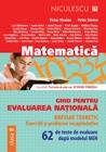 MATE GHID PT. EVALUARE NATIONALA 62 TESTE
