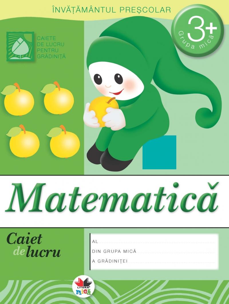 MATEMATICA 3 ANI
