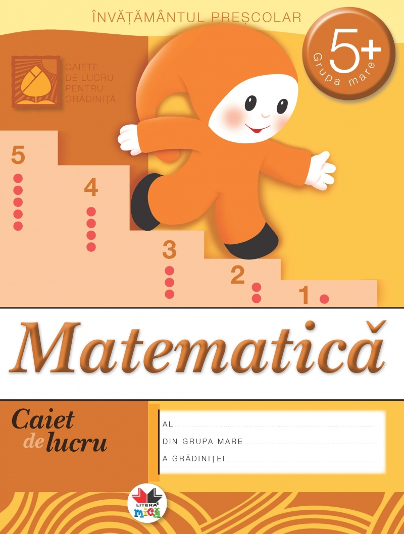 MATEMATICA 5 ANI
