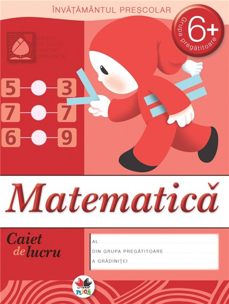 MATEMATICA 6 ANI