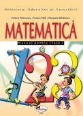 Matematica clasa I - Mihăilescu Cleopatra
