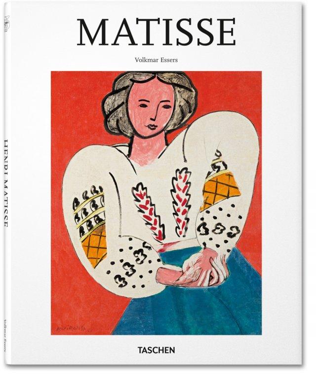 Matisse - Volkmar Essers