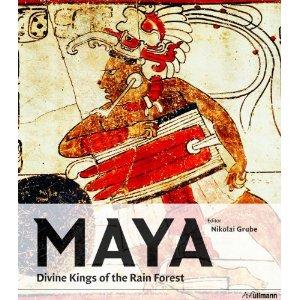 Maya - Nikolai Grube