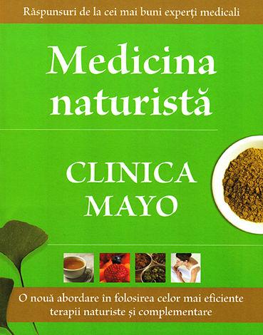 MAYO - MEDICINA NATURISTA