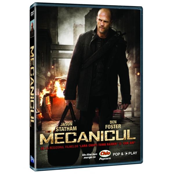 MECANICUL - THE MECHANIC