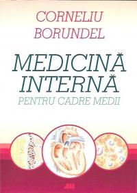 MEDICINA INTERNA PENTRU CADRE MEDII 2013