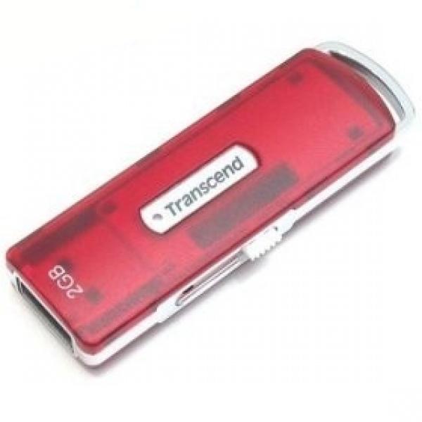zzMemorie flash USB Transcend V10 2 gb