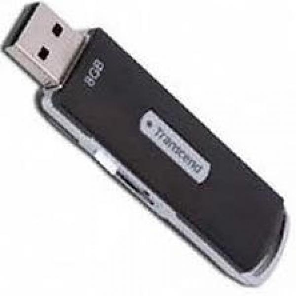 zzMemorie flash USB Transcend V10 8 gb