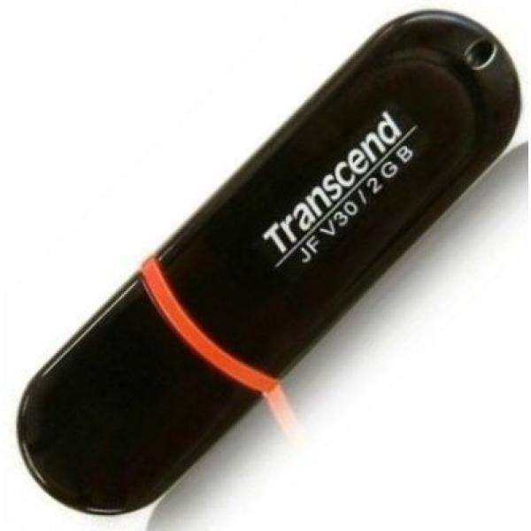 zzMemorie flash USB Transcend V30 2 gb