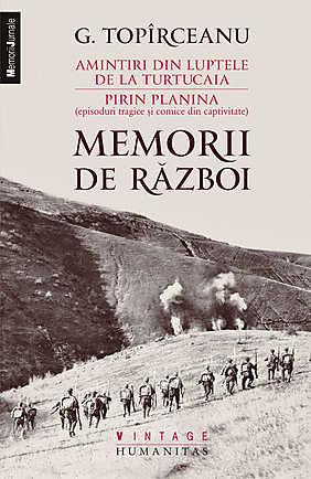 MEMORII DE RAZBOI