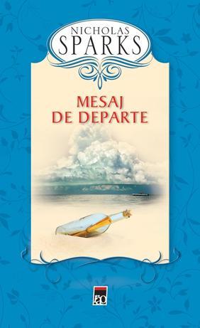 MESAJ DE DEPARTE