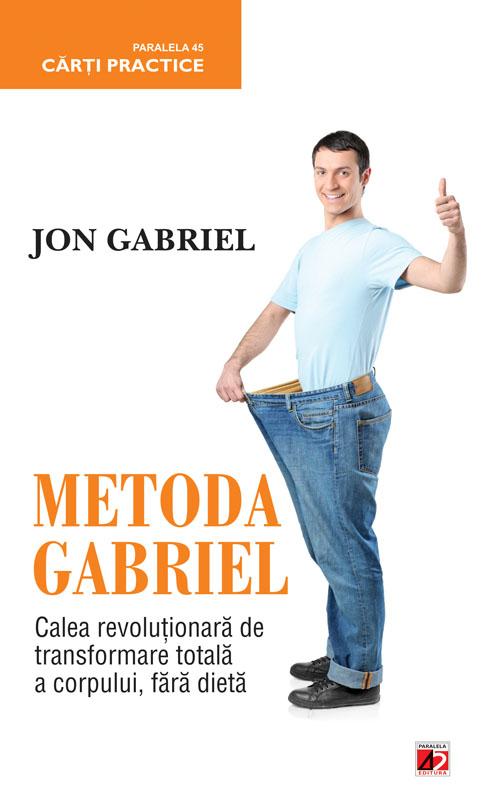 Metoda Gabriel - Gabriel Jon