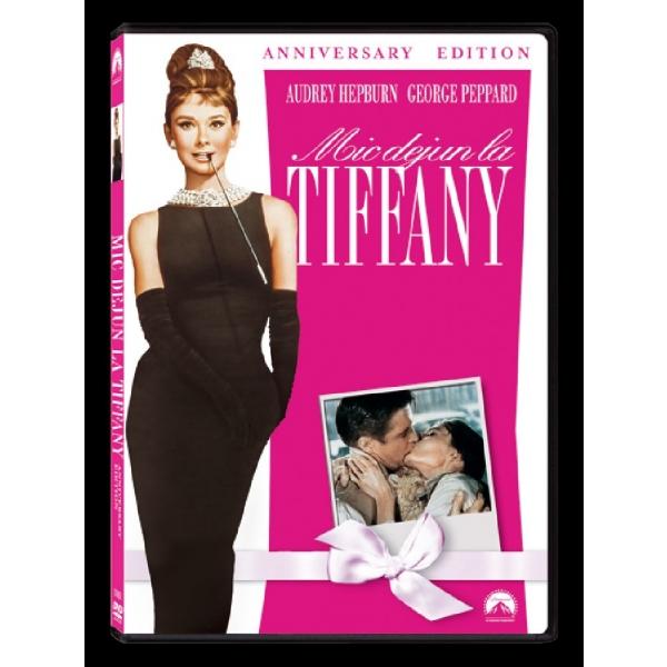 MIC DEJUN LA TIFFANY BREAKFAST AT TIFFANY S