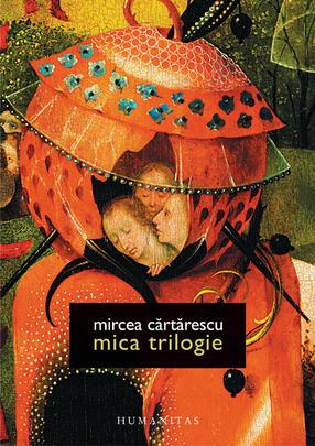 SET CARTARESCU - MICA TRILOGIE