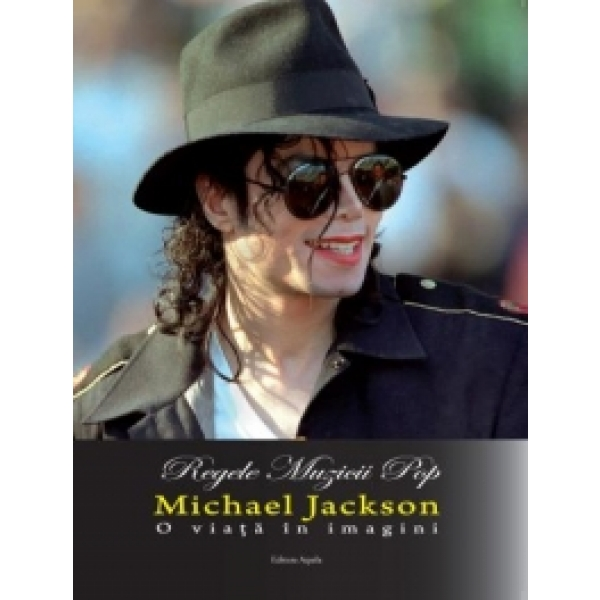 MICHAEL JACKSON. O VIATA IN IMAGINI