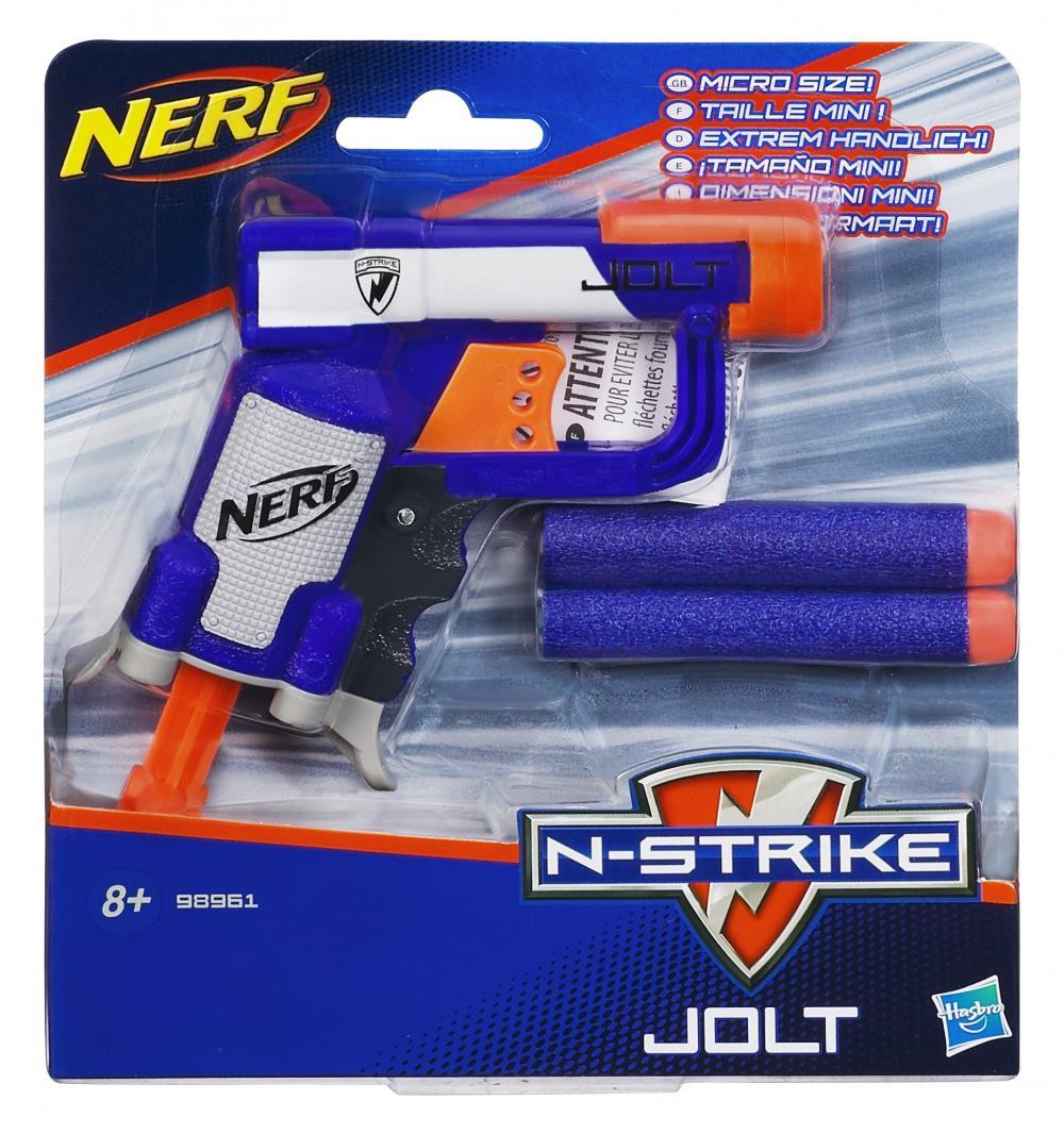 Micro blaster Jolt N-Strike