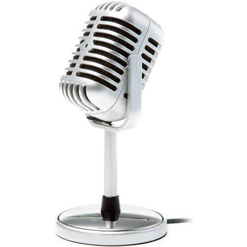Microfon Retro