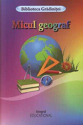 MICUL GEOGRAF