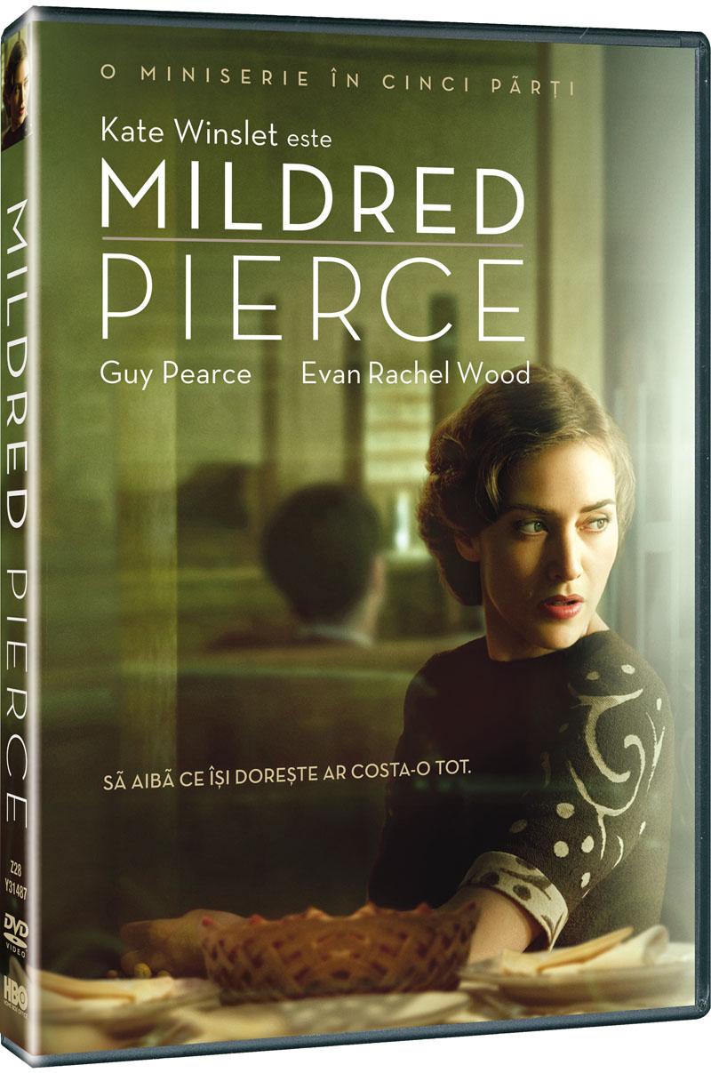 MILDRED PIERCE-MILDRED PIERCE