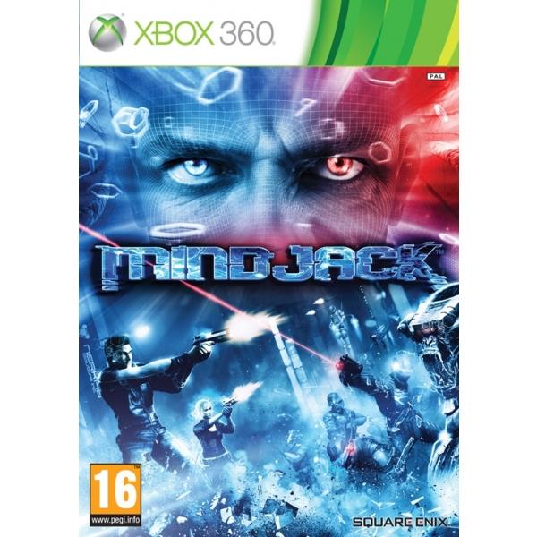 MINDJACK XBOX360