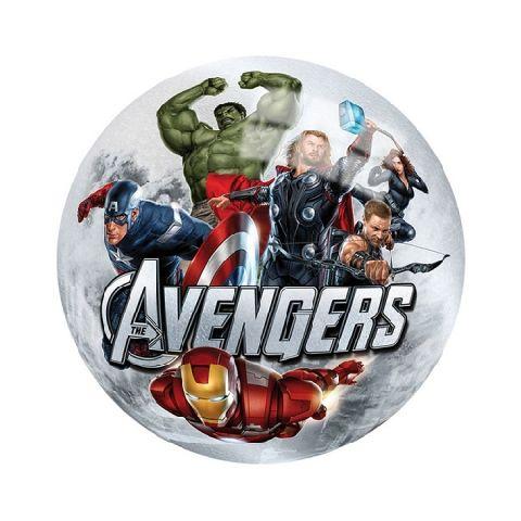 Minge 23cm,Avengers,perlata