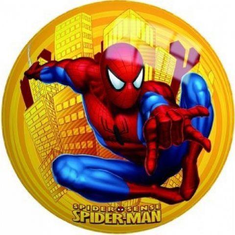 Minge 23cm,Spiderman,perlata