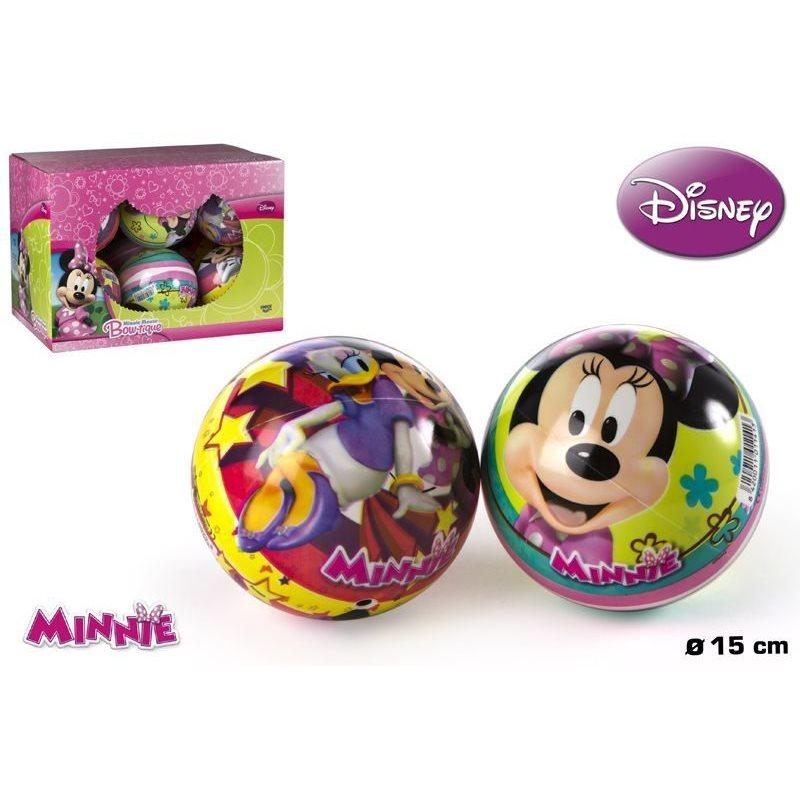 Minge Minnie&Mickey, 15 cm