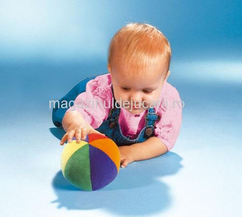 Minge soft textila pt. bebe