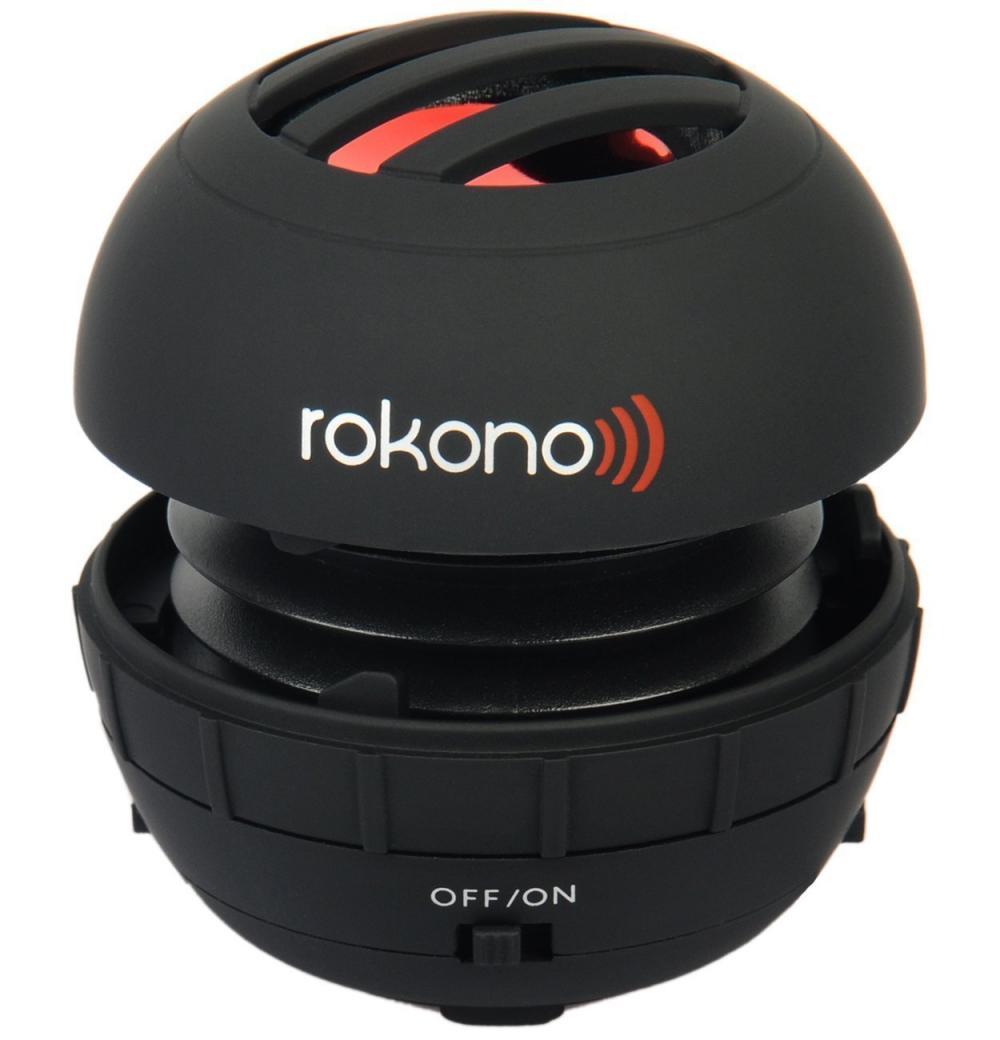 Mini Ball Speaker with USB Cha