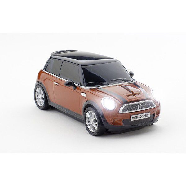 Mouse wireless Mini Cooper...