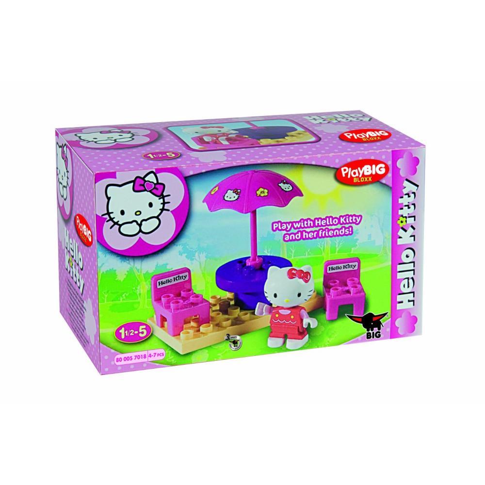 Mini cutie Hello Kitty, div. modele