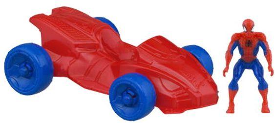 Mini-vehicul Spider-Man
