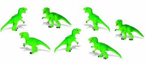 Minifigurina Safari,dinozaur T-Rex
