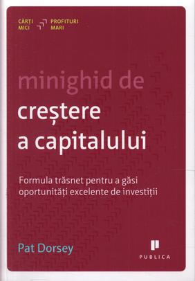 MINIGHID DE CRESTERE A...