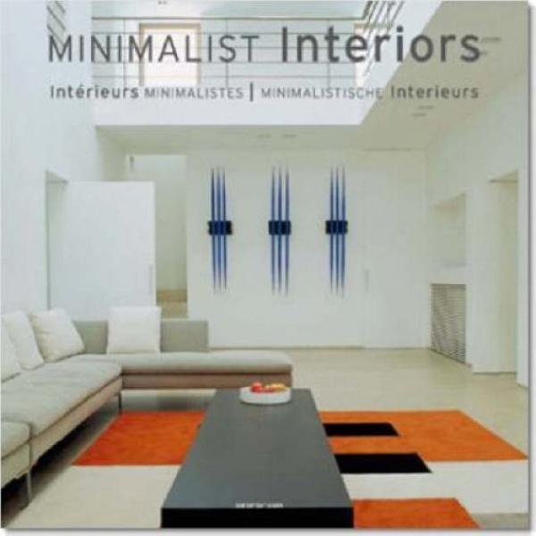 Minimalist Interiors, Simone Schleifer