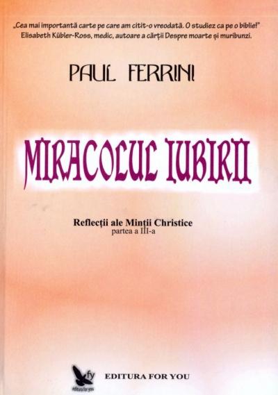 MIRACOLUL IUBIRII